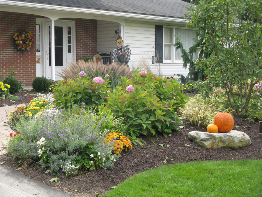 Lawn care services near me millcreek landscape design pa for Garden design mill valley