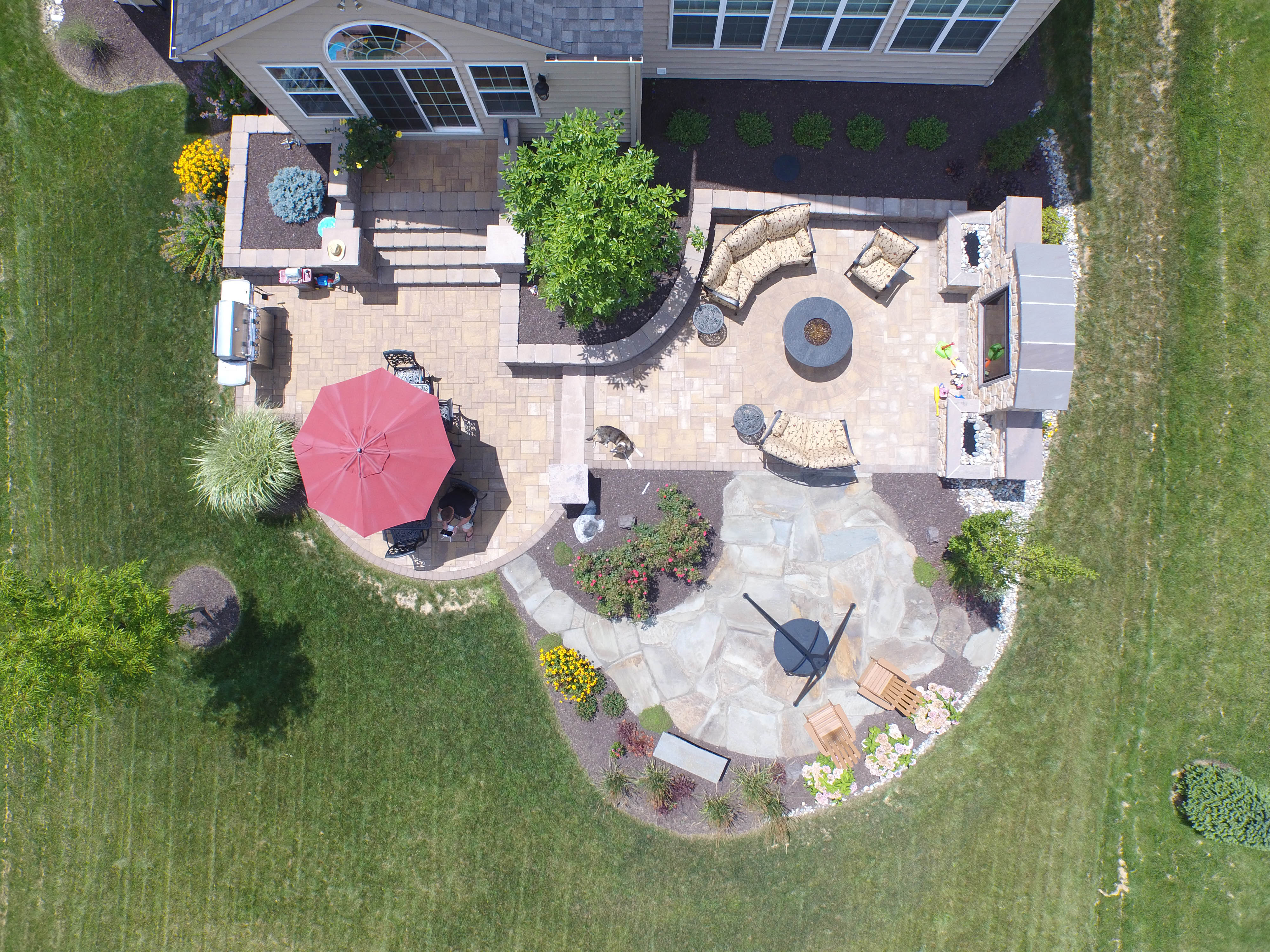 Lehigh Valley Landscapers | Reviews | Millcreek Landscaping