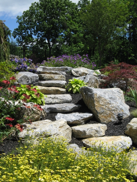 Image Landscape And Design Nazareth Pa