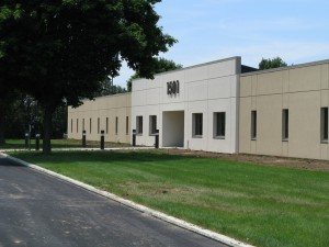 1501 commercial building