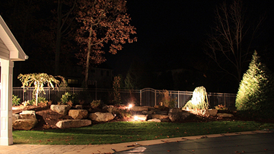 Outdoor Lighting 1